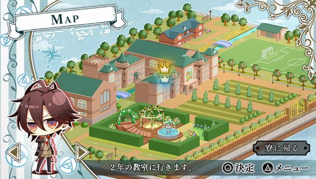AMNESIA World ゲーム画面7