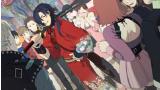 DRAMAtical Murder re:code ゲーム画面3