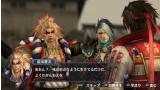 戦国無双 Chronicle 3 ゲーム画面7
