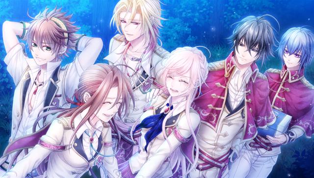 戦場の円舞曲 ゲーム画面9
