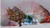 モンスターハンター フロンティアG ゲーム画面1