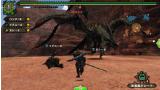 モンスターハンター フロンティアG ゲーム画面4