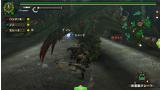 モンスターハンター フロンティアG ゲーム画面5
