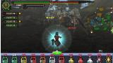 モンスターハンター フロンティアG ゲーム画面7