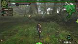 モンスターハンター フロンティアG ゲーム画面8