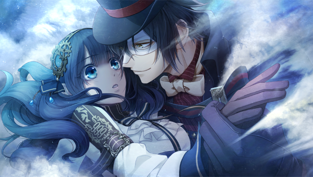 Code:Realize ~創世の姫君~ ゲーム画面1
