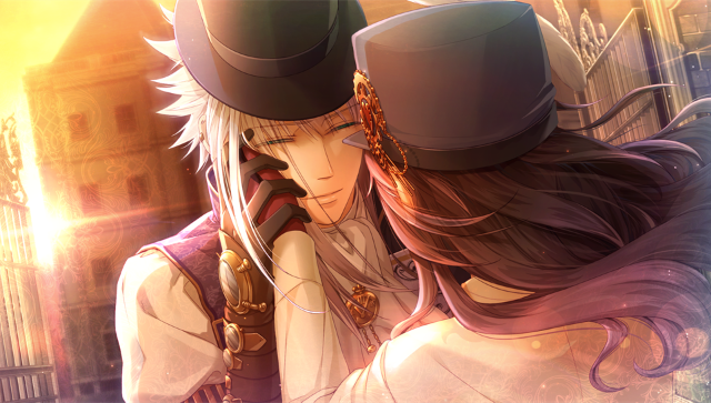 Code:Realize ~創世の姫君~ ゲーム画面7