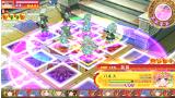 ルミナスアーク インフィニティ ゲーム画面4