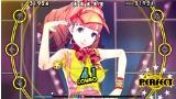 ペルソナ4 ダンシング・オールナイト ゲーム画面2