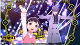 ペルソナ4 ダンシング・オールナイト ゲーム画面3