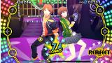 ペルソナ4 ダンシング・オールナイト ゲーム画面6