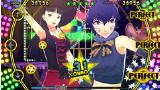 ペルソナ4 ダンシング・オールナイト ゲーム画面8
