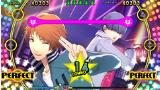 ペルソナ4 ダンシング・オールナイト ゲーム画面9