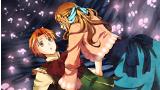 新装版 お菓子な島のピーターパン ゲーム画面3