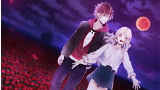 DIABOLIK LOVERS DARK FATE ゲーム画面4