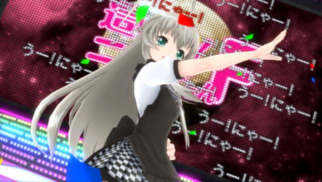 MIRACLE GIRLS FESTIVAL(ミラクルガールズフェスティバル) ゲーム画面4