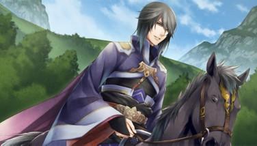 『十三支演義 偃月三国伝1・2』ゲーム画面