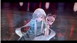東亰ザナドゥ ゲーム画面2