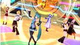 初音ミク -Project DIVA- X ゲーム画面3