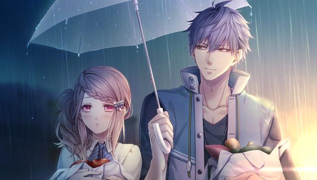ゆのはなSpRING! ゲーム画面6