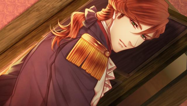 薔薇に隠されしヴェリテ ゲーム画面11