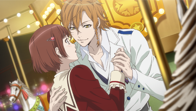Dance with Devils ゲーム画面3