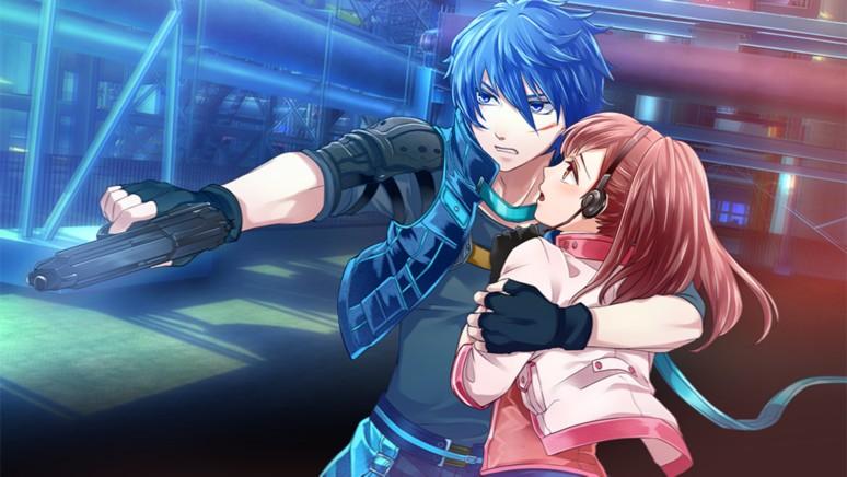 『SA7 - Silent Ability Seven -』ゲーム画面
