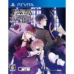 DIABOLIK LOVERS LUNATIC PARADE ジャケット画像