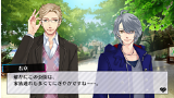 BROTHERS CONFLICT Precious Baby ゲーム画面7