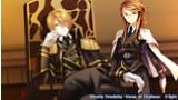 シルヴァリオ ヴェンデッタ -Verse of Orpheus- ゲーム画面4