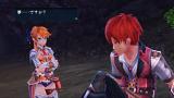 イースVIII -Lacrimosa of DANA- ゲーム画面1