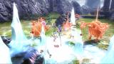 イースVIII -Lacrimosa of DANA- ゲーム画面3