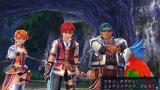 イースVIII -Lacrimosa of DANA- ゲーム画面5