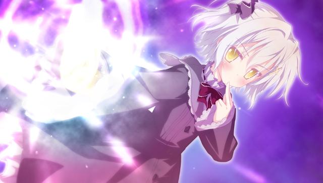 アストラエアの白き永遠 -White Eternity- ゲーム画面5
