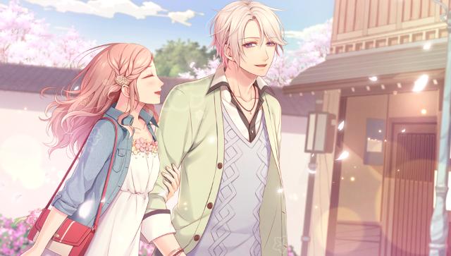 ゆのはなSpRING!~Cherishing Time~ ゲーム画面6