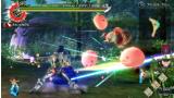 ラグナロク オデッセイ PlayStation®Vita the Best ゲーム画面1