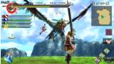 ラグナロク オデッセイ PlayStation®Vita the Best ゲーム画面4