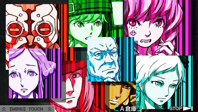 極限脱出ADV 善人シボウデス ゲーム画面8