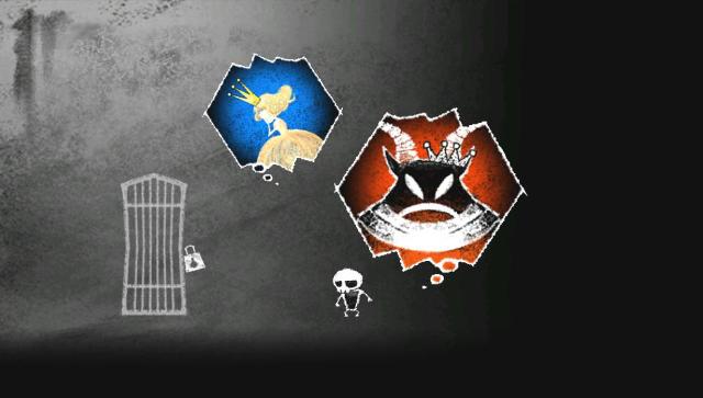 Dokuro ゲーム画面8