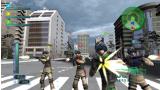 地球防衛軍3 PORTABLE PlayStation®Vita the Best ゲーム画面1