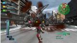 地球防衛軍3 PORTABLE PlayStation®Vita the Best ゲーム画面2