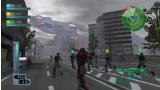 地球防衛軍3 PORTABLE PlayStation®Vita the Best ゲーム画面3