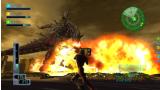 地球防衛軍3 PORTABLE PlayStation®Vita the Best ゲーム画面4