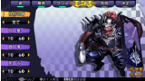 デモンゲイズ ゲーム画面3
