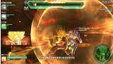 ドラゴンボールZ BATTLE OF Z ゲーム画面2