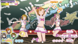 ラブライブ! School idol paradise Vol.1 Printemps ゲーム画面2