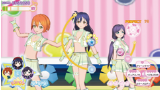 ラブライブ! School idol paradise Vol.3 lily white ゲーム画面2