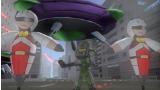 地球防衛軍2 PORTABLE V2 ゲーム画面6