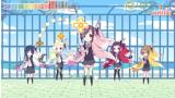 ハナヤマタ よさこいLIVE! ゲーム画面4