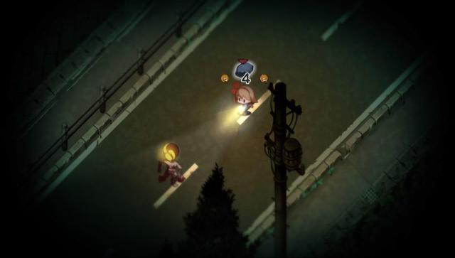 夜廻 ゲーム画面5
